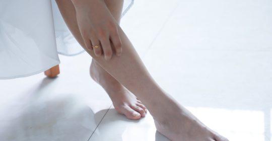 Drop Foot Following A Stroke